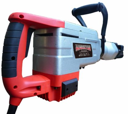Augerton 1700w Demolition Jack Hammer with 2 chisels