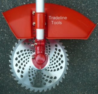 Augerton 40 TOOTH  CARBIDE TIPPED BRUSH CUTTER BLADE