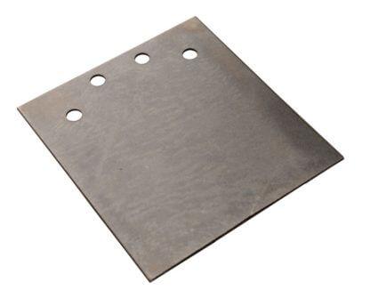 Augerton Jack Hammer Flexible Blade Floor Scraper Chisel Blade
