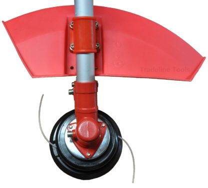 Augerton High Impact Whipper Snipper Bump Feed Head
